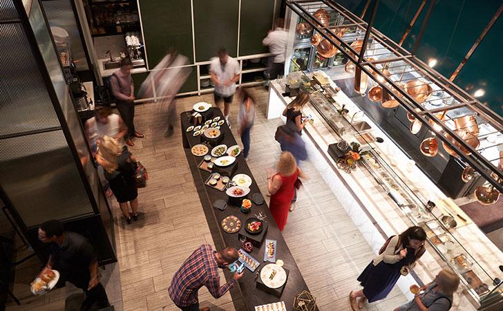 Consultoria em Restaurantes